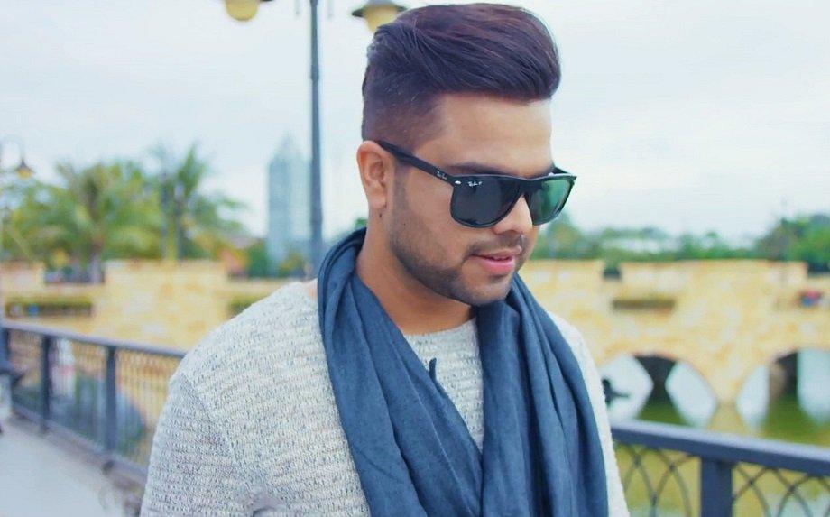 akhil singer wiki biography history age