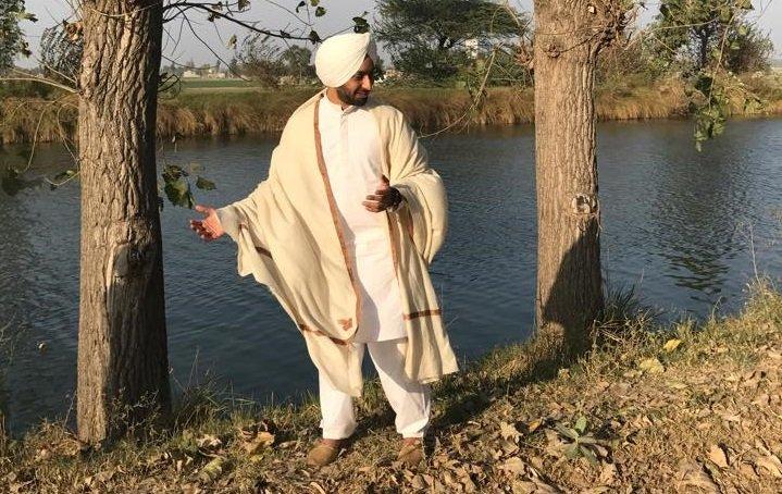 Satinder Sartaj biography