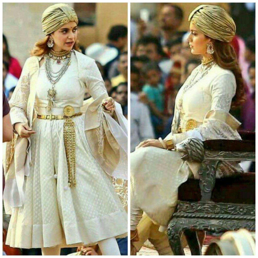 kangana ranaut Manikarnika The Queen Of Jhansi