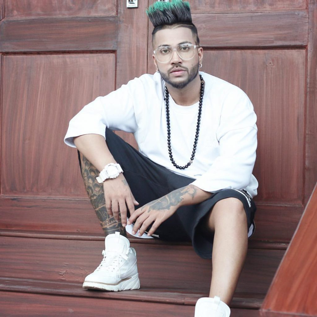 Sukhe Biography (Punjabi Singer) Height, Weight, Age, Affairs, Wife, Wiki