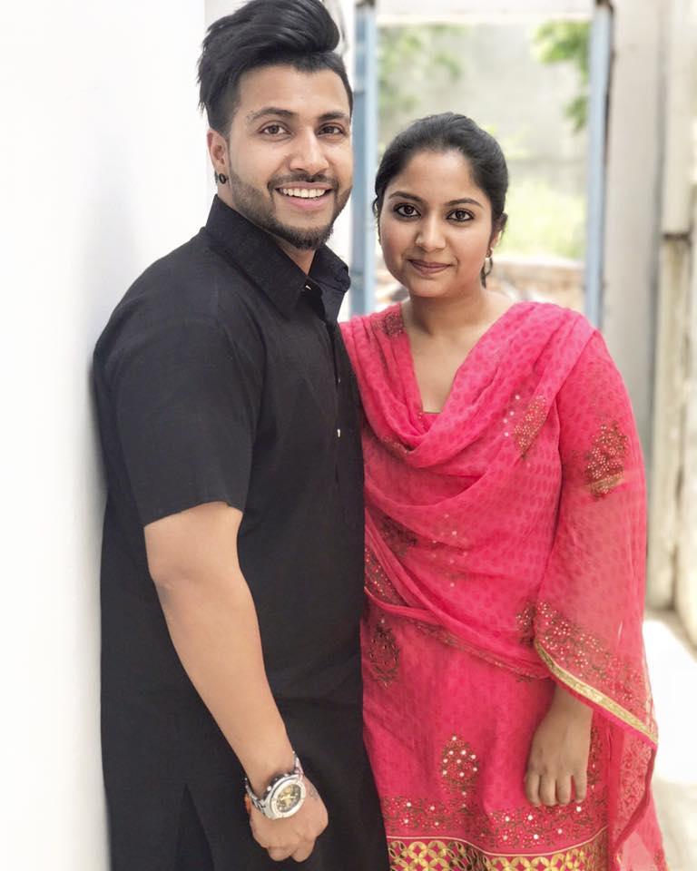 sukhe sister