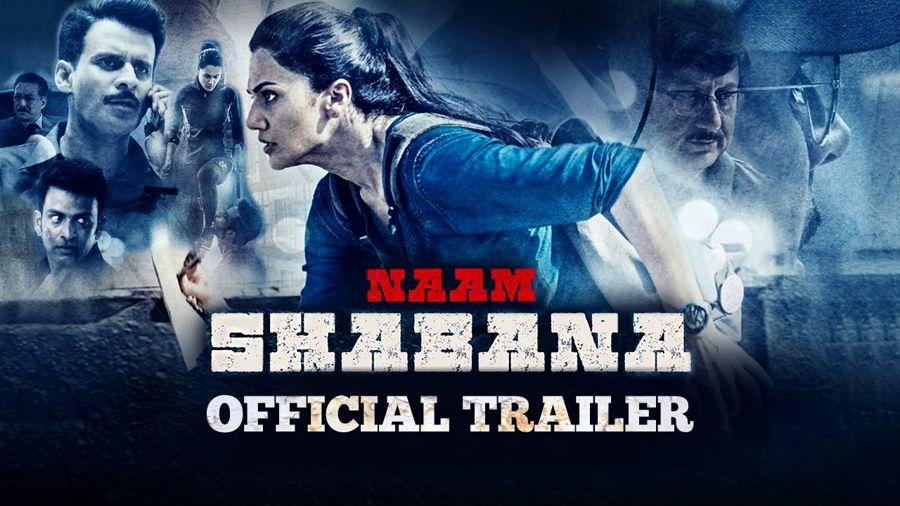 Naam Shabana download