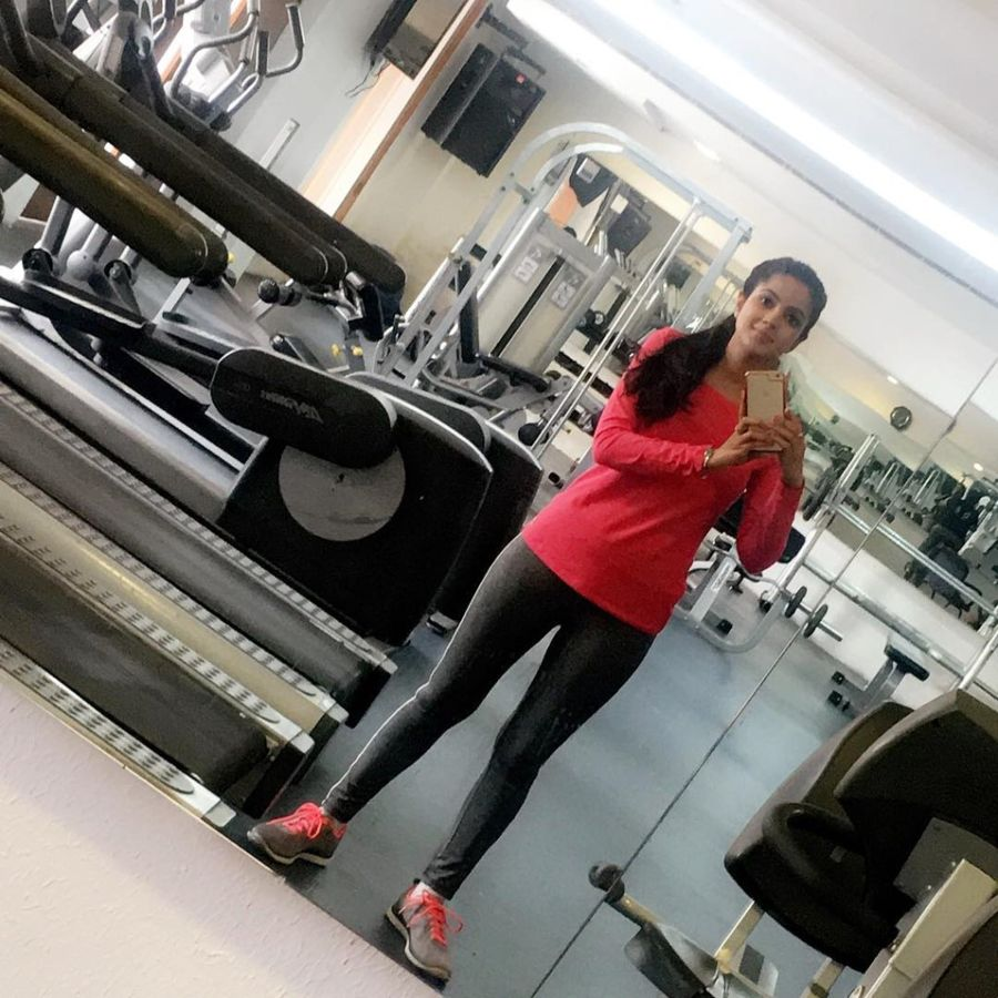 diljott hot pics gym