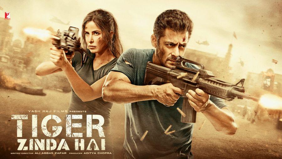 Tiger Zinda Hai movie download