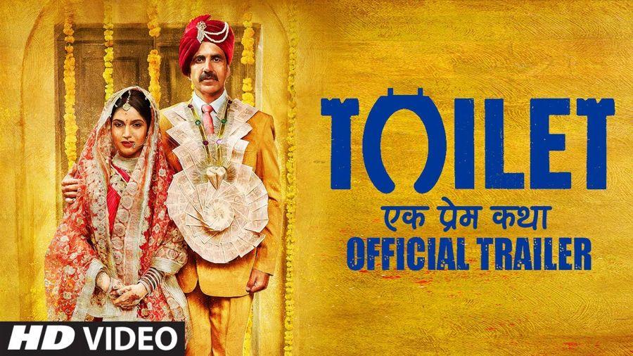 Toilet Ek Prem Katha download