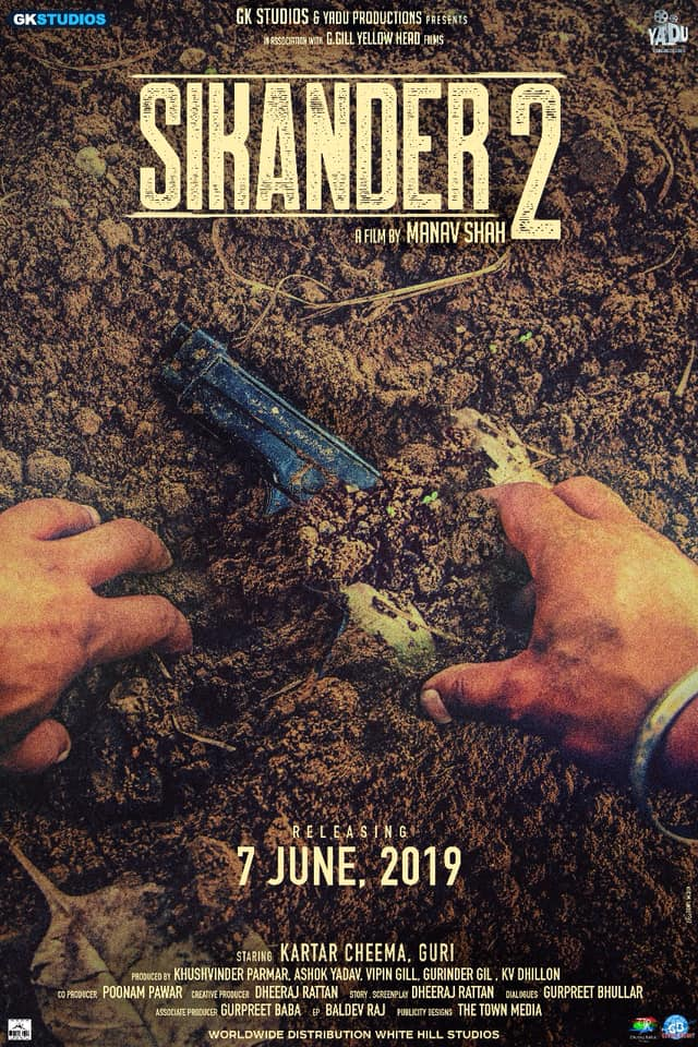 SIKANDER 2 PUNJABI MOVIE FULL